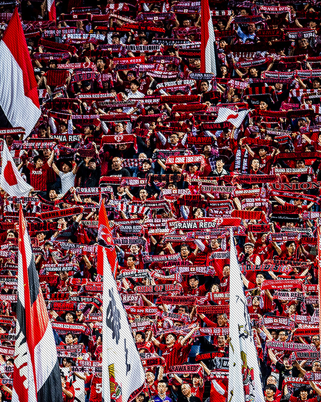 Urawa Reds Official Supporters' CLUB